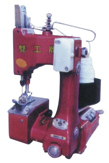 双工缝包机